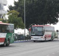 Aanrijdende bus2