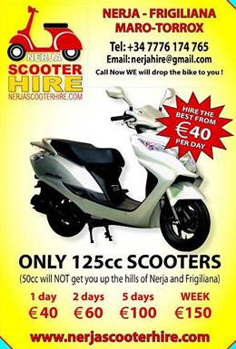 nerja-scooterhire