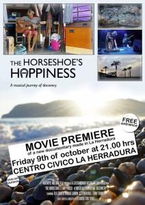 Herradura Horseshoe Happiness