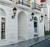 Nerja Cultureel Centrum