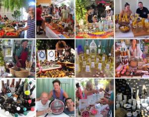 algarrobo organic market