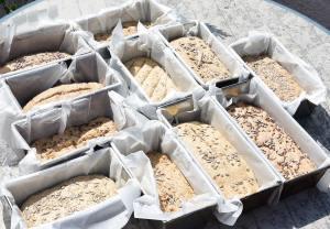Trapiche brood maken