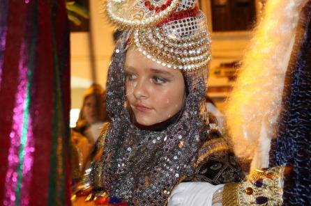Reyes Magos Prinsesje