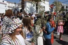 Nerja Semana Santa Ramos 4