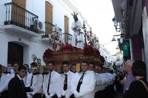 Semana Santa Nerja 2014 06