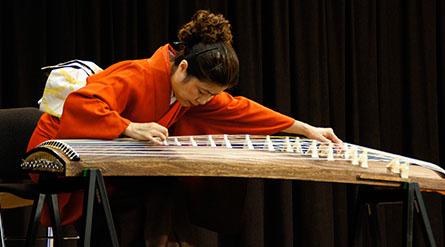 Frigiliana Japans concert