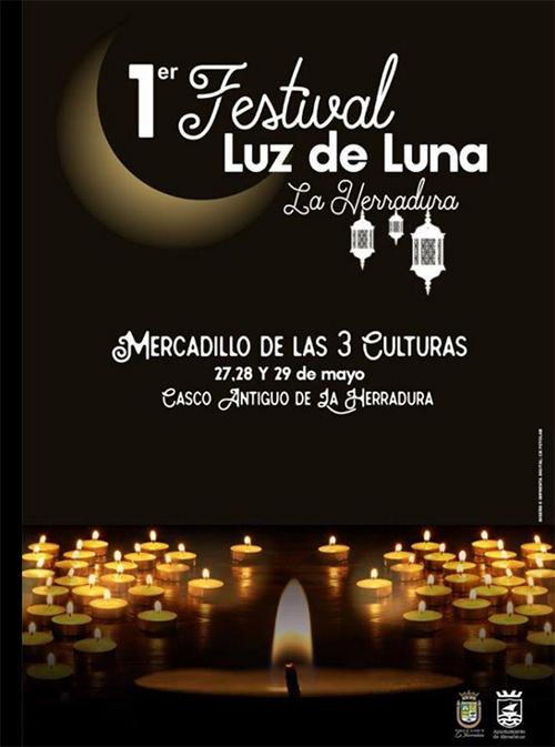 Herradura Luz de la Luna