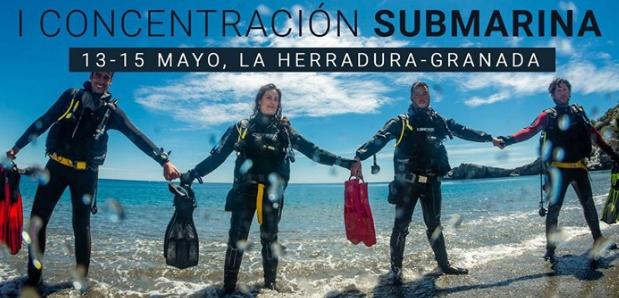 Herradura Submarina