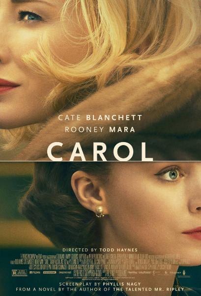 Nerja film Carol