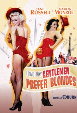 Nerja Film Gentle Blondes