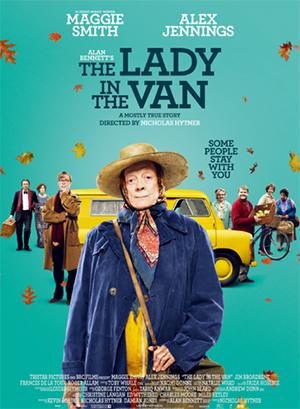 Nerja Film Lady Van