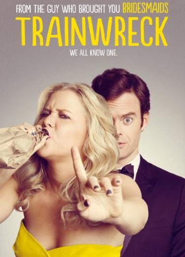 Nerja Film Trainwreck