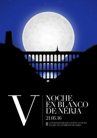Nerja Noche en Blanco V