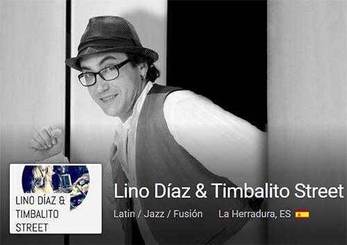 Herradura Timbalito Diaz algemeen