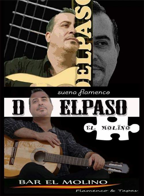 Nerja El Molino Delpaso juni 2006