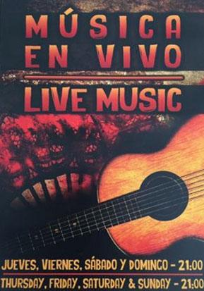 Nerja ElMolino flamenco