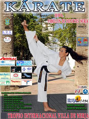 Nerja Karate