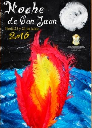 Nerja San Juan 2016