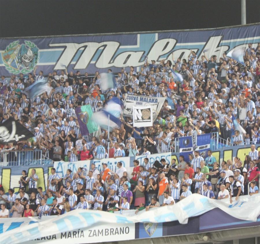 Malaka Fans