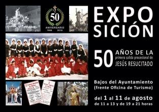 Nerja Expo Broederschap