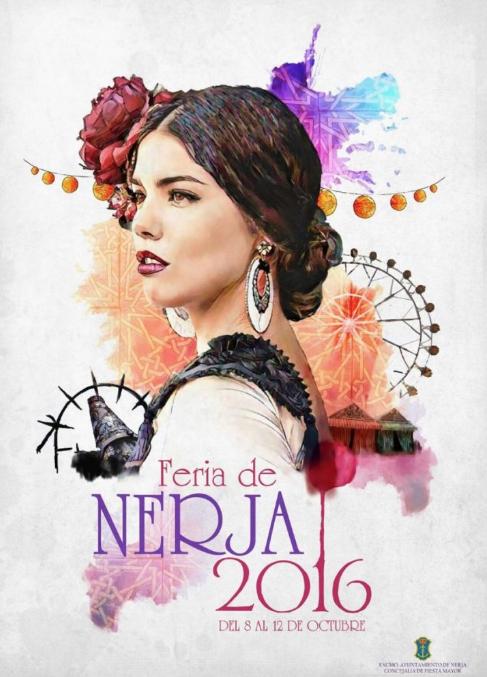 Nerja Feria 2016