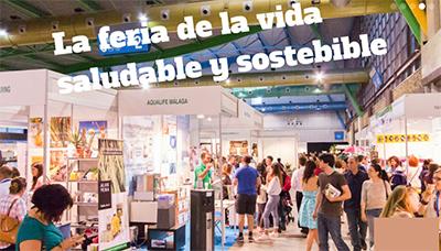 Malaga Feria Sostebible