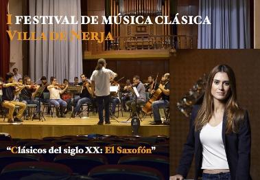 Nerja CCN Musica Classica IV