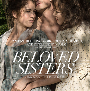 Nerja Film Beloved Sisters