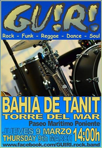 Torre Bahia Guiri 20170308