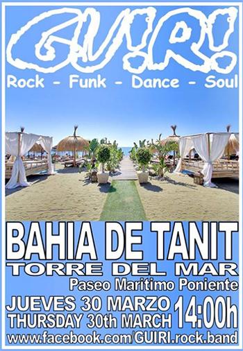 Torre Bahia Guiri 20170330