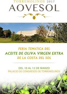 Torremolinos Feria Oliva