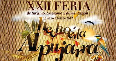 Alpujarra Feria2017