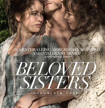 Film Beloved Sisters