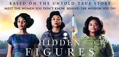 Film Hidden Figures