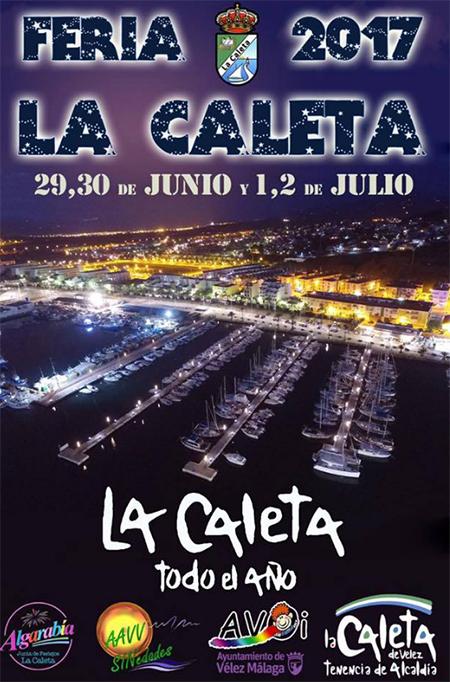 Caleta Feria 2017
