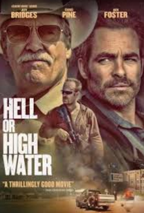 Film Hell or High Water