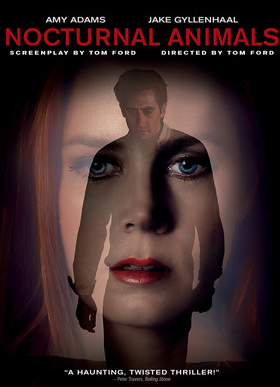 Film Nocturnal Animals