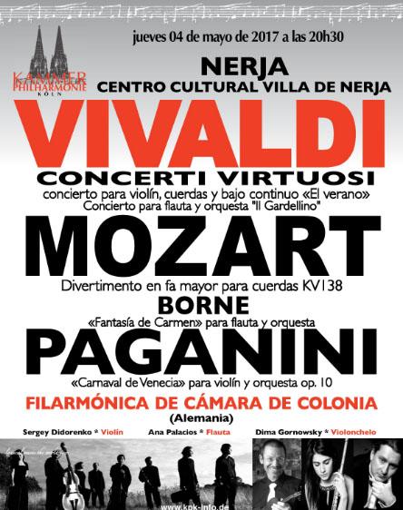 Nerja CCN Vivaldi