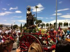 San Isidro 2013 1