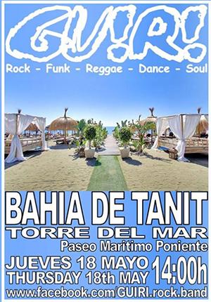 Torre Bahia Guiri 20170516