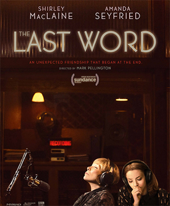 Film Last Word