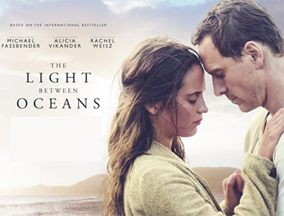 Film Light Between Oceans