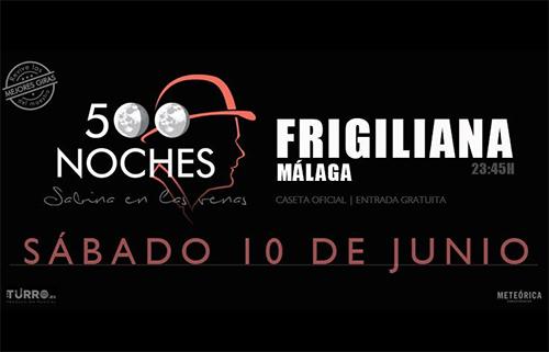 Frigiliana 500 Noches