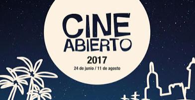 Malaga Cine Abierto