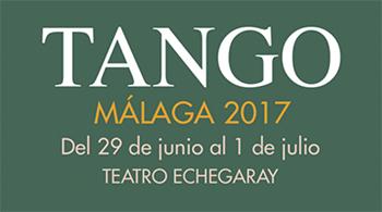 Malaga Tango Festival 2017