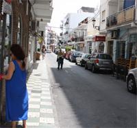 Nerja Calle Diputacion 2