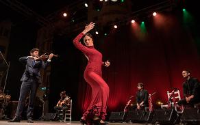 Nerja Musica y Danza 2017 Montalvo