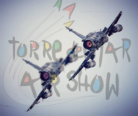 Torre Airshow 2017