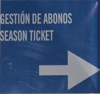 Malaga Seasontickets