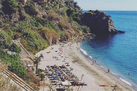 Maro Playa